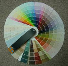 how to match paint colorsTrying to match paint for touchups the harsh realities