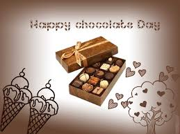 happy chocolate day dairy milk. Delighful Happy Happy Chocolate Day Wishes Graphic Picture With Dairy Milk P
