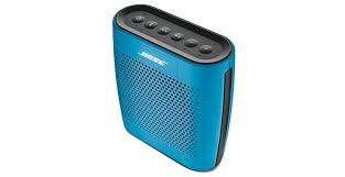 bose soundlink blue. bose soundlink colour top blue p