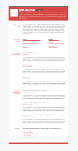 Creative Resume Templates Free Download 74 Images Resume