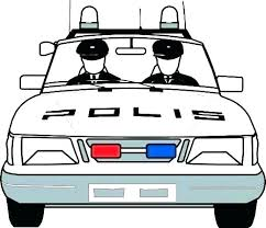 Police Car Coloring Cop Car Coloring Pages Of Police Cars Sheets