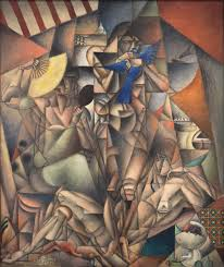 file jean metzinger 1912 1913 l oiseau bleu the