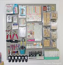 478 Best Craft Room And Office Ideas Images On Pinterest  Craft Design Craft Room