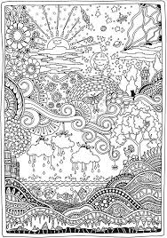 Small Picture 1144 best coloring pages images on Pinterest Coloring sheets