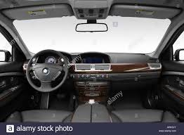 Coupe Series 2008 bmw 750 : 750i Stock Photos & 750i Stock Images - Alamy