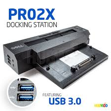 Dell Docking Station Compatibility Chart Details About Dell Precision 7510 7710 E Port Plus Ii Usb 3 0 Docking Station Replicator Pr02x