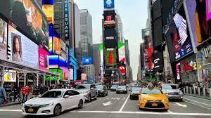 New York City steht vor dem erhofften ...