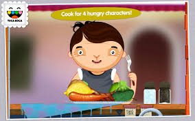 toca kitchen 1 0 apk free download