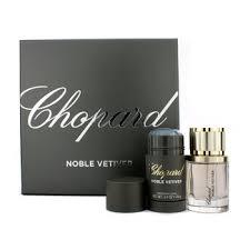 About prices of <b>Chopard Noble Vetiver</b> Coffret Eau De Toilette Spray ...