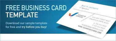 Business Card Template Word Free Download 136443728952 Business