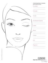 makeup chart template by f11intl facepad page 1 gallery760x760 jpg 587 215 760 make