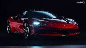 3d model based on a real car ferrari sf90 stradale 2021, created by original dimensions. How Much Will The 2021 Ferrari Sf90 Cost Top Speed