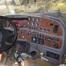 peterbilt dash panel on heavytruckparts net erickson trucks n parts jackson dash panel peterbilt 387