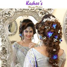 latest bridal makeup by kashee s beauty parlour 2016 beauty parlor eyes makeup kashee s beauty parlor is the most famous beauty parlor in stan