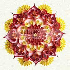 Paper Quilling Flower Frames Paper Quilling Wall Art Designs Big Size Wall Frames