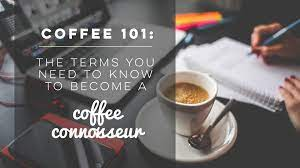 With rare exception, coffee trees grow between the tropic of cancer and the tropic of capricorn all around the globe. Coffee 101 The Terms You Need To Know To Become A Coffee Connoisseur Coffeerama