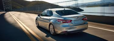 2019 Toyota Color Chart Color Options For The 2019 Toyota Camry