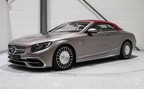 Gallery of 45 high resolution images and press release information. 2018 Mercedes Benz Mercedes Maybach S650 Cabrio In Elsloo Netherlands For Sale 10213870 Mercedes Benz Maybach Mercedes Maybach Maybach