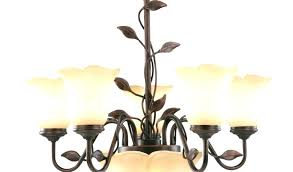 home improvement allen and roth chandelier chandeliers 4 light bronze with by tablet desktop