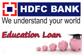hdfcbank hdfc bank education loan for foreign education hdfc bank education