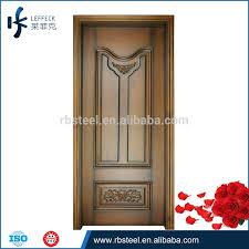 Impressive New Door Design New Design Wooden Door New Design Wooden Door  Suppliers And