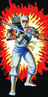 In memory of Hector Garrison, my favorite piece of his. - gijoe   Gi joe,  80s cartoons, Hector