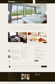Motel Responsive Wordpress Theme 48744