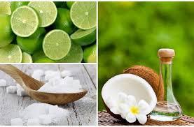 Kết quả hình ảnh cho Hướng dẫn cách trị mụn bằng dầu dừa