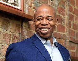 Eric Adams should be mayor – Angola News