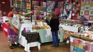 Modern Fabrics from Sew Fresh Fabrics Quilt Shop – April 5, 2014 ... & Rhonda, wearing a green top and a big smile is in the Sew Fresh Fabrics Adamdwight.com