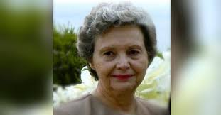 Phyllis Wolf Rhodes Obituary - Visitation & Funeral Information