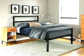 high platform bed frame – cybersys.co