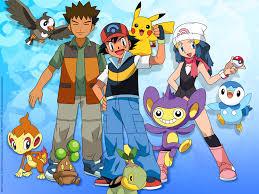 Pin by Ricardo Mendoza on Nintendo   Cute pokemon wallpaper, Anime, Pokemon