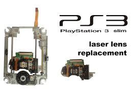 PlayStation 3 Slim Laser <b>lens Replacement</b> - Tutoriel de réparation ...