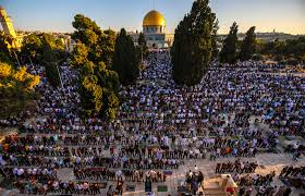 It is celebrated at the end of ramadan to mark the end of fasting. Eid Al Adha Quotes 2021 Messages Greetings To Mark Muslim Feast Of Sacrifice