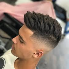 Hairstyles For Men With Short Wavy Hair As Well As Jose