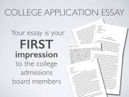 Example Of College Essays For Common App College Essay Topics Common App Examples Of Similes