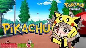 Gacha Life} PIKACHU MEME - Gacha, Funny ...