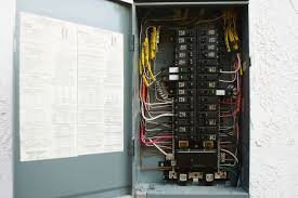 how to install a 240 volt circuit breaker how to wire a breaker box diagrams at Power Box Wiring