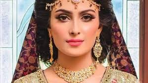 easy hairstyle for wedding dailymotion ayeza khan aiza on her walima video dailymotion