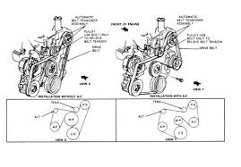 similiar ford 4 9 engine diagram keywords ford f 150 4 2 belt diagram 91 f 150 xlt supercab 4 9 4 speed red