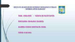 Targeta De Felicitacion Publisher Y Tarjeta De Felicitacion