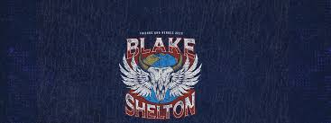 Blake Shelton Intrust Bank Arena