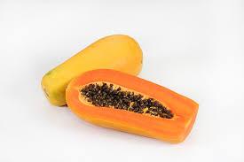 Image result for pics of papaya skins