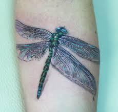 значение тату стрекоза у девушки значение татуировок значения