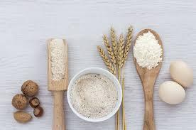 Almond Flour Flour Conversion Natures Eats