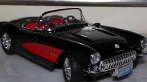 1957 Chevrolet Corvette - FCaminhaGarage - YouTube