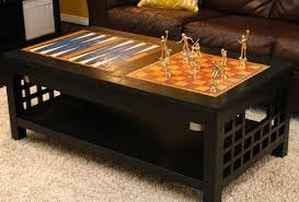 3-in-1 Gaming Coffee Table