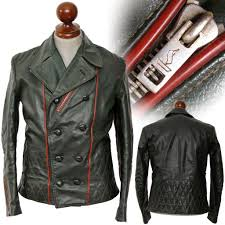 german motorcycle jacket