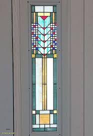 stained glass wall art panels luxury inspirational mission style stained glass windows